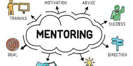 Info Session: Professional Mentorship Program for Newcomers on Nov20, 2019 tickets