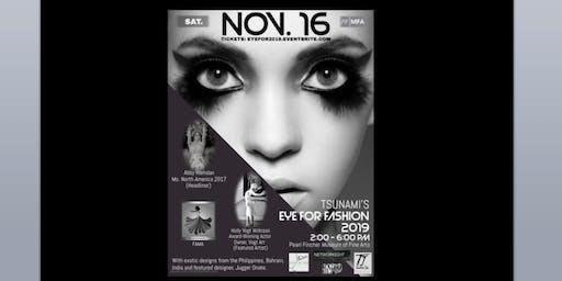 Eye 4 Fashion 2019