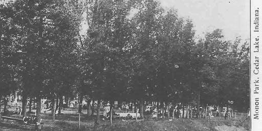 History Road Show: Monon Park