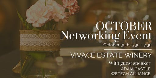 Vivace Networking Event - Amherstburg Chamber of Commerce