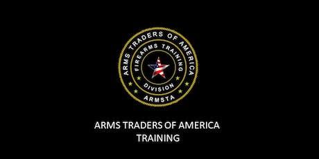 Multi State Handgun Permit Course at West Esopus Landowners Association tickets