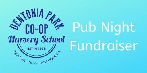 DPNS Pub Night Fundraiser