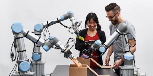 Women in Robotics at DCVC