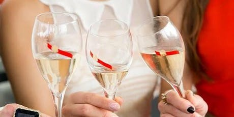 VIP Champagne Melbourne Cup Party tickets