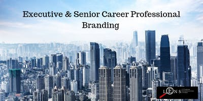 Presenting Your Executive Professional Brand