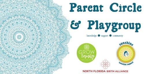 Parent Circle & Playgroup