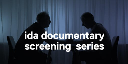 IDA Documentary Screening Series: Tell Me Who I Am