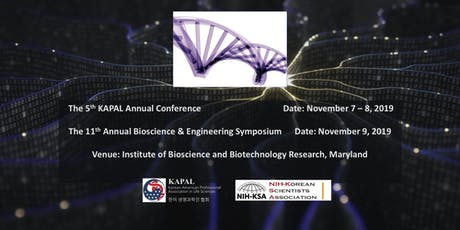 The 5th KAPAL Annual Conference & The 11th ABES tickets