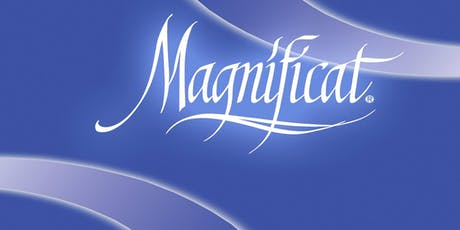 Magnificat Luncheon-December Meal tickets