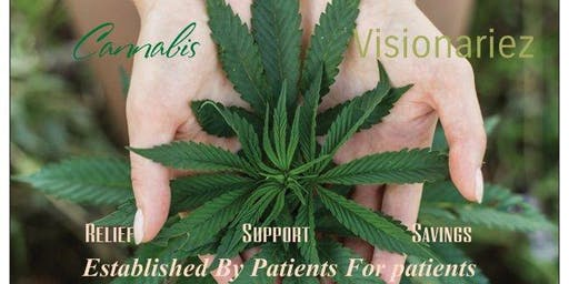 (Registration Opens) Medical Marijuana Patients Needed To Judge A Cannabis Competition