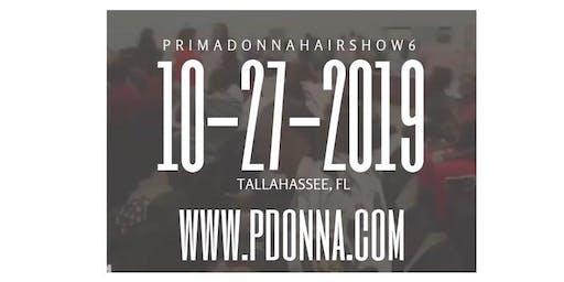 PrimaDonna Hair Show 6