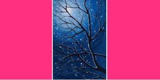 Winter Moonlight @ Chances Chilliwack