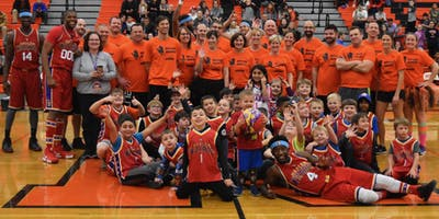 Harlem Wizards vs. Mustang Madness