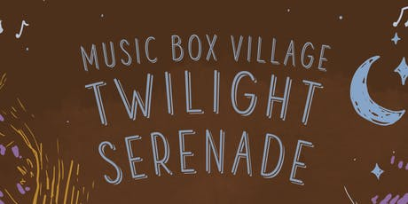 Twilight Serenade, directed by Teddy Lamson & featuring special guests! tickets