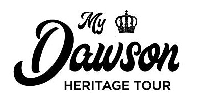 My Dawson Heritage Tour (2 February 2020)