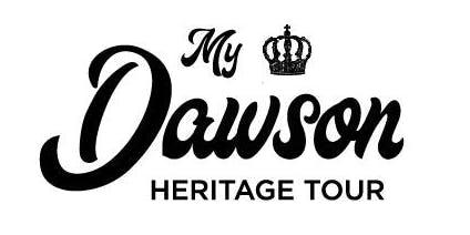 My Dawson Heritage Tour (1 February 2019)