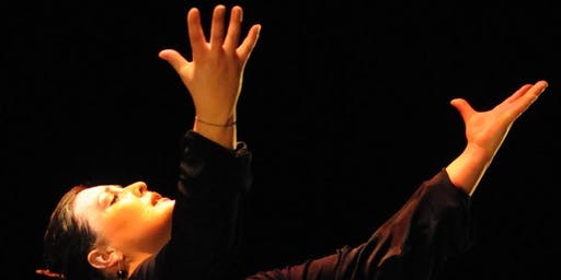 Flamenco Dance Classes & History Workshop with Maria del Mar Moreno