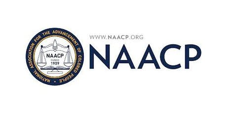 2019-2020 NAACP Parents' Council/MCPS Kick Off tickets