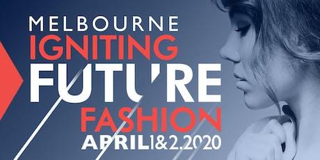 The Australian Circular Fashion Conference tickets