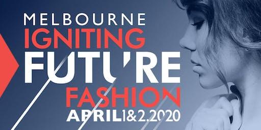 The Australian Circular Fashion Conference