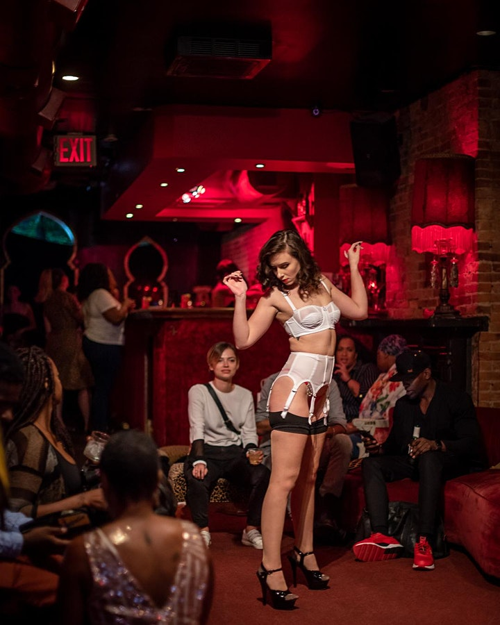 Seven - Immersive Burlesque Variety Show image