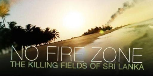 No Fire Zone - Darwin Film Screening & Discussion: War Crimes Sri Lanka