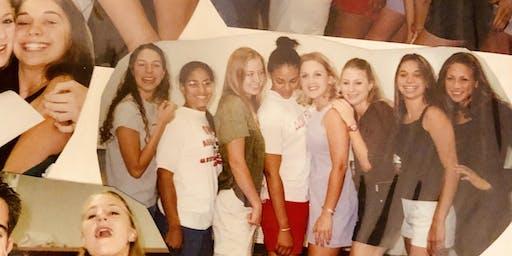 Agua Fria Class of 1999 Reunion