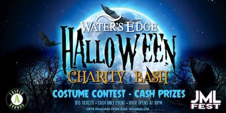 Halloween Charity Bash tickets