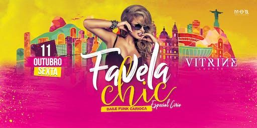 Favela Chic ~ Baile Funk Carioca • Vitrine
