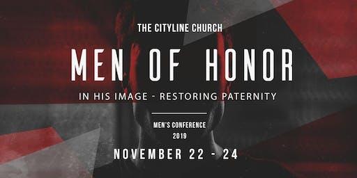 Men's Conference | 2019 | Conferencia de Hombres
