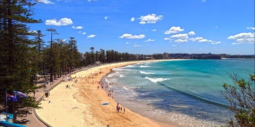UTS INSEARCH - MANLY BEACH