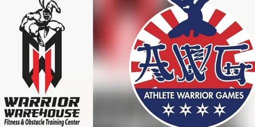 Athlete Warrior Games - Adult Comp