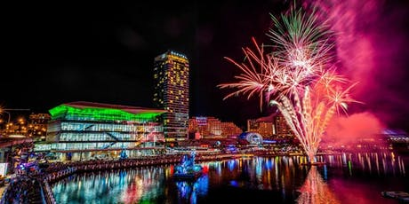 UTS INSEARCH - DARLING HARBOUR tickets
