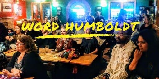 Word Humboldt feat. Sacred Poets