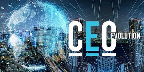 2019 CEO Evolution - New Jersey tickets