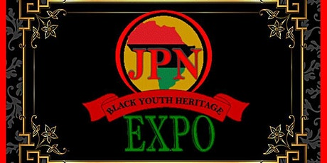 JPN BLACK YOUTH HERITAGE EXPO tickets