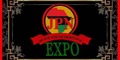 JPN BLACK YOUTH HERITAGE EXPO