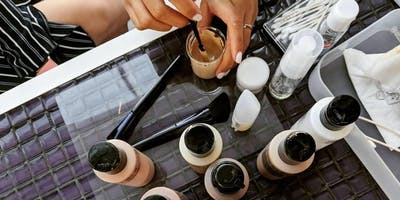 Blend Your Own Beauty Workshop