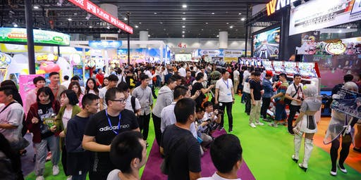 2020 Asia Amusement&Attractions Expo (AAA 2020)