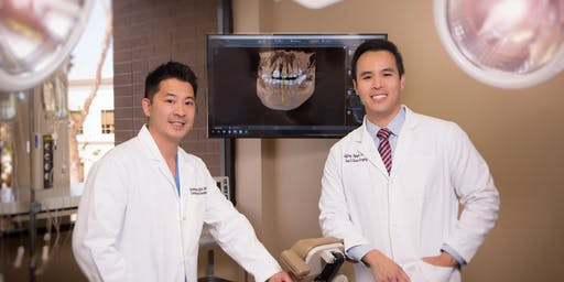 Implant Study Club with Dr. Jeffrey Nguyen of Irvine Oral Surgery