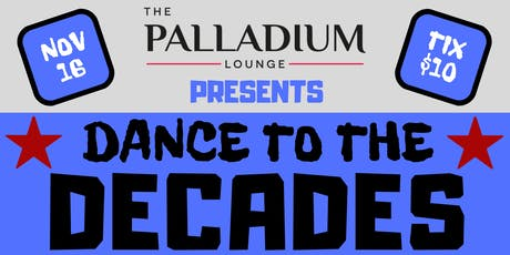 Dance to the Decades! tickets