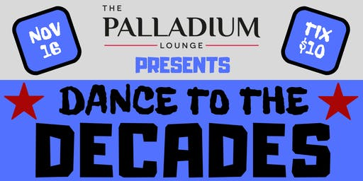 Dance to the Decades!