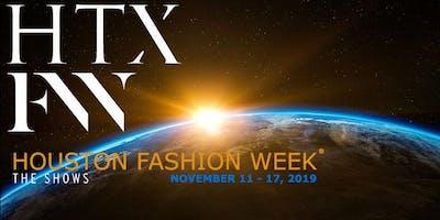 Houston Fashion Week® the Fashion TEXAS Show
