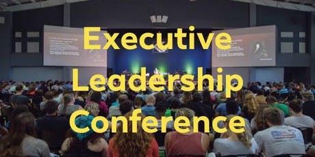 Executive Leadership Conference tickets