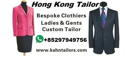 Hong Kong Tailor Trunk Tour Atlantic Station Atlanta | Traveling Tailor GA