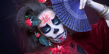 DIA DE LOS MUERTOS FASHION SHOW / PARADE IN STATEN ISLAND, NEW YORK CITY tickets