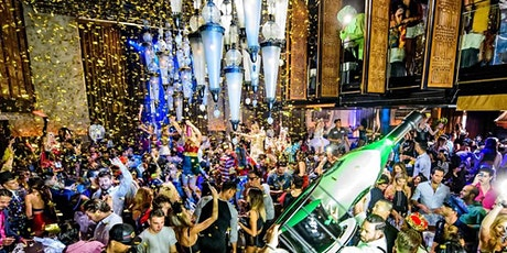 LAVO PARTY BRUNCH - LADIES FREE GUESTLIST tickets