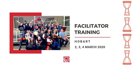 DRUMBEAT 3 Day Facilitator Training - Hobart tickets