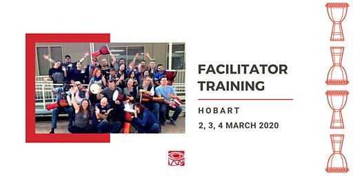 DRUMBEAT 3 Day Facilitator Training - Hobart