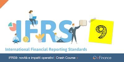 Crash Course   IFRS9: novità e impatti operativi